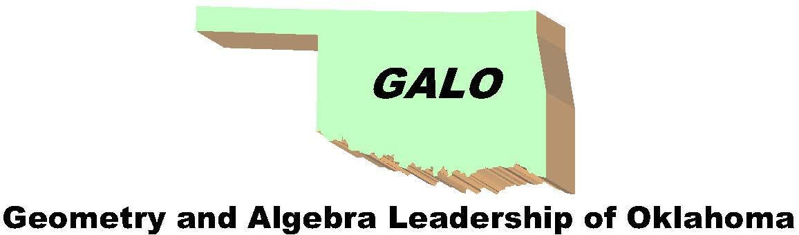 GALO Logo