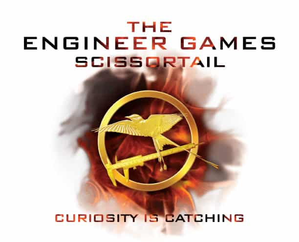The Engineer Games