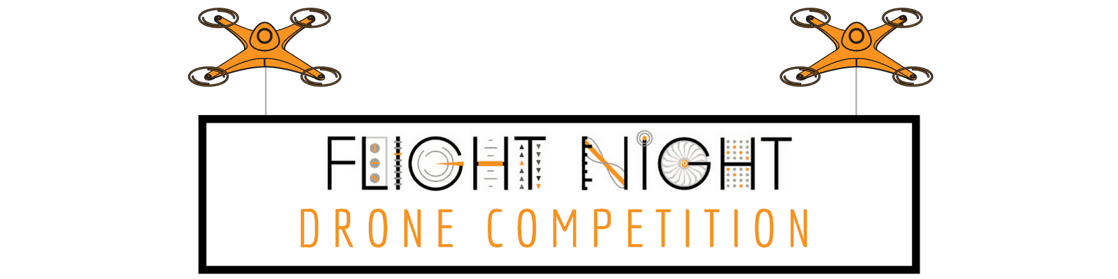 Flight Night Drone Competition