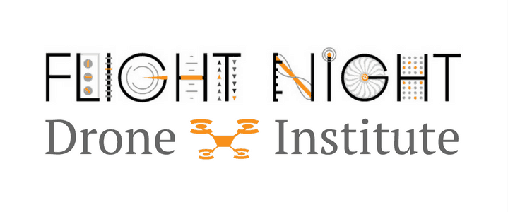 Flight Night Drone Institute