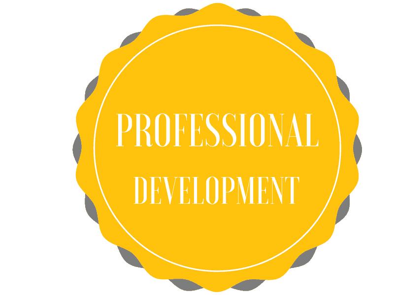 Professional Development Link