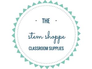 The STEM Shoppe Logo