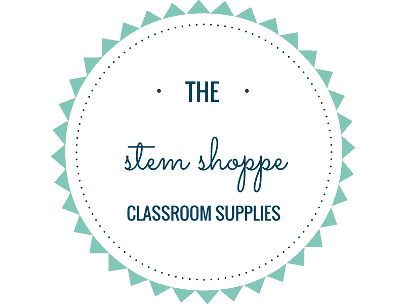 The STEM Shoppe Logo
