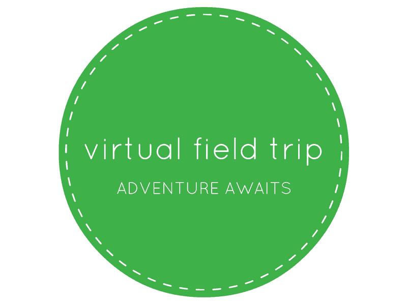 Virtual field trip link
