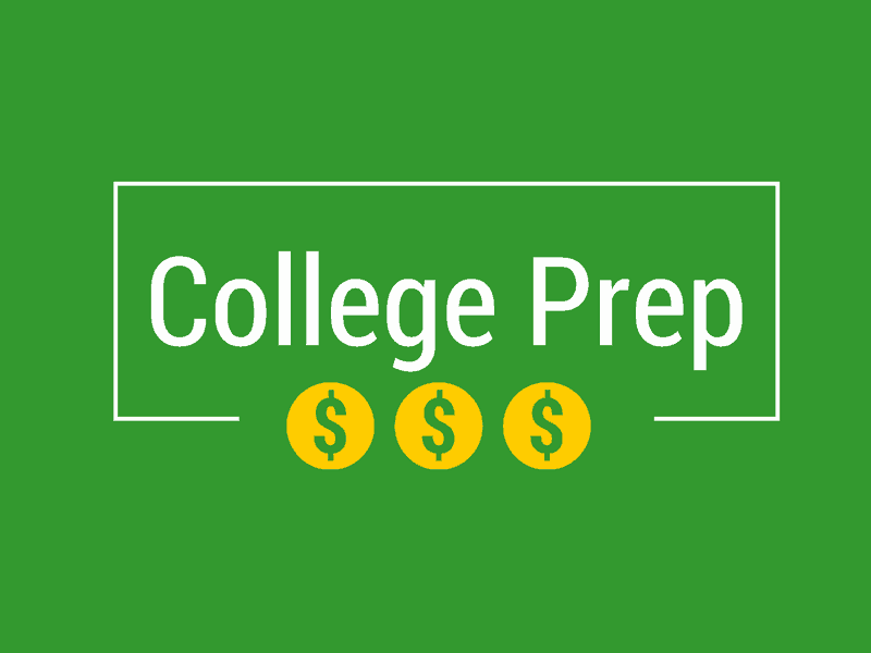 link to College Prep