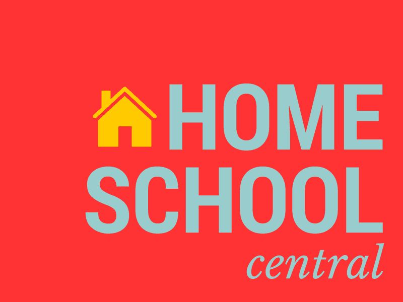 link to Home School Central