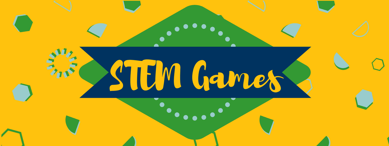 STEM Games Header