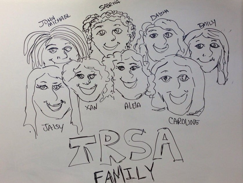 trsa-family