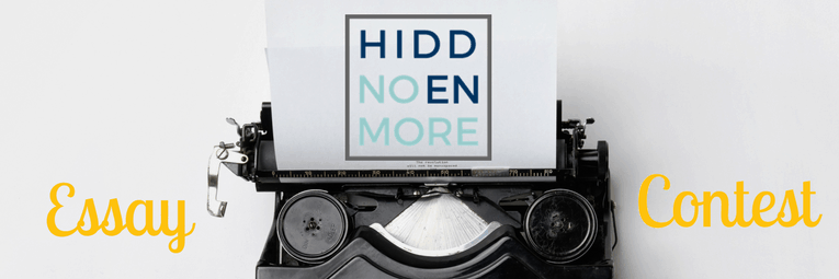 Link to Hidden No More Essay Contest