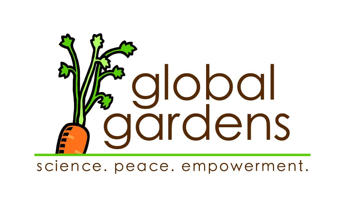 Global Gardens: science, peace, empowerment