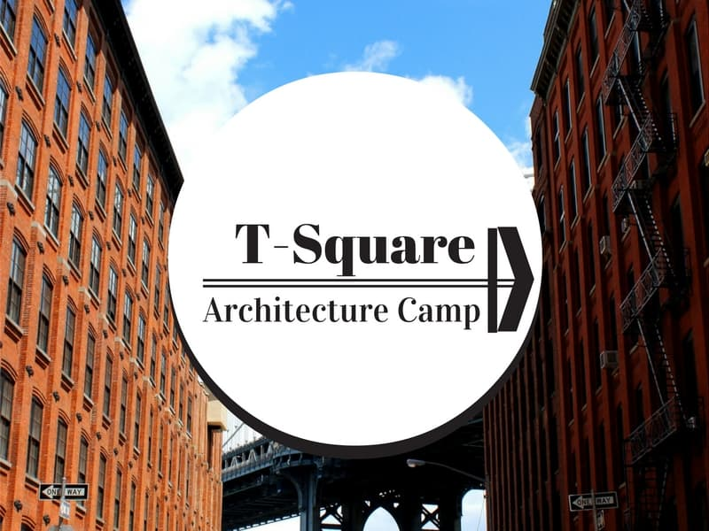 T-Square Architecture Camp
