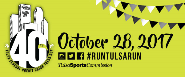 Tulsa Run October 28