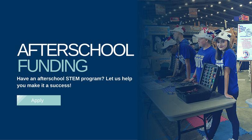 Afterschool Programming Grant