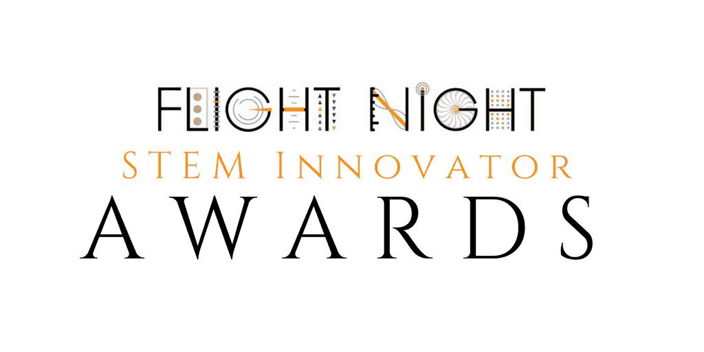 Flight Night STEM Innovation Awards