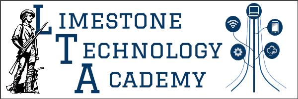 large-limestone-technology-academy-button
