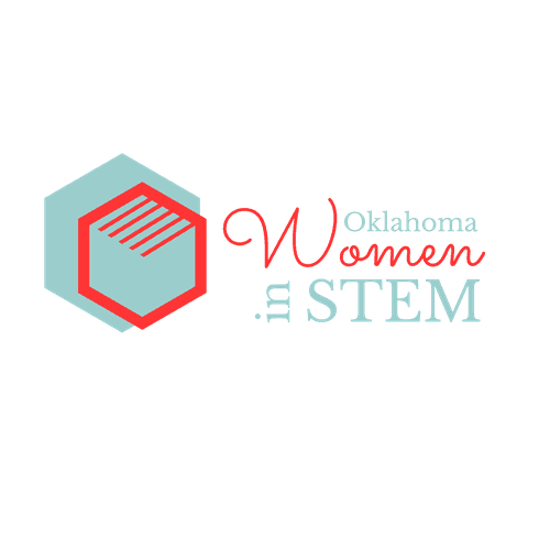 OK Women in STEM Logo