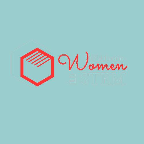 OK Women in STEM Logo
