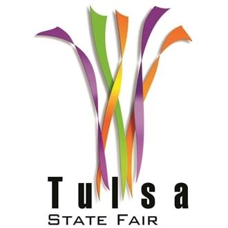 Tulsa State Fair Logo