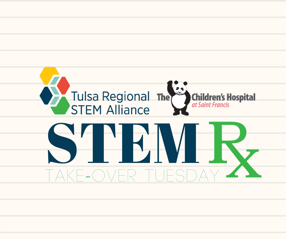 STEM Rx Take-Over Tuesday