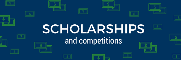 Scholarships and competitions