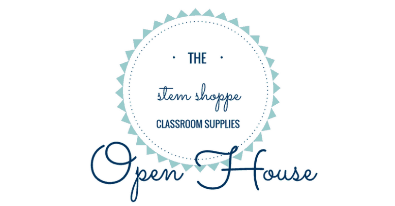 STEM Shoppe Open House