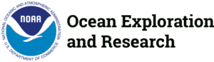 NOAA Ocean Exploration and Research logo