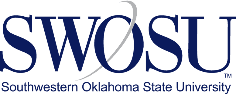 Southwestern Oklahoma State University (SWOSU) logo