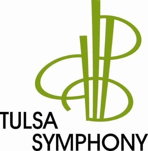 Tulsa Symphony logo
