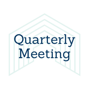 TRSA Advisory Council Quarterly Meeting