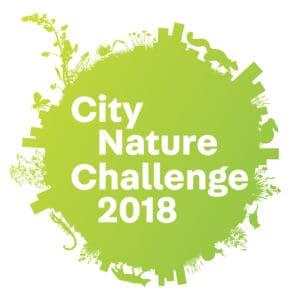 City Nature Challenge 2018