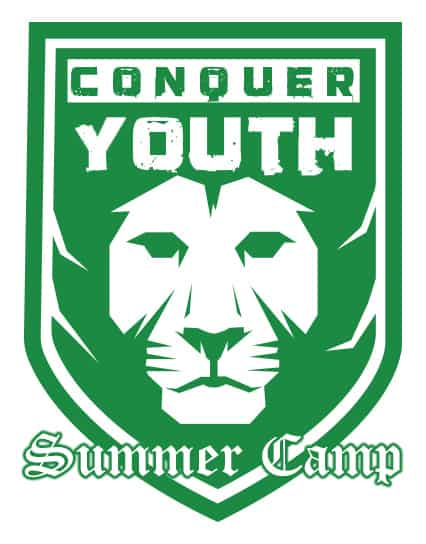 Conquer Youth Summer Camp