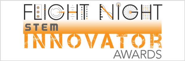 Flight Night STEM Innovator Awards