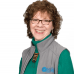 Joyce Tugel headshot