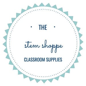 The stem shoppe classroom supplies