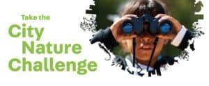 Take the City Nature Challenge