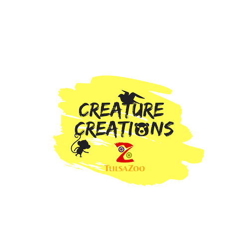 Creature Creations with the Tulsa Zoo