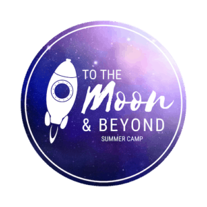 To the moon and beyond summer camp