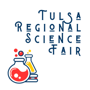 Tulsa Regional Science Fair logo