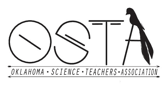 OSTA: Oklahoma Science Teachers Association logo