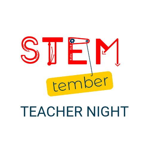 STEMtember logo