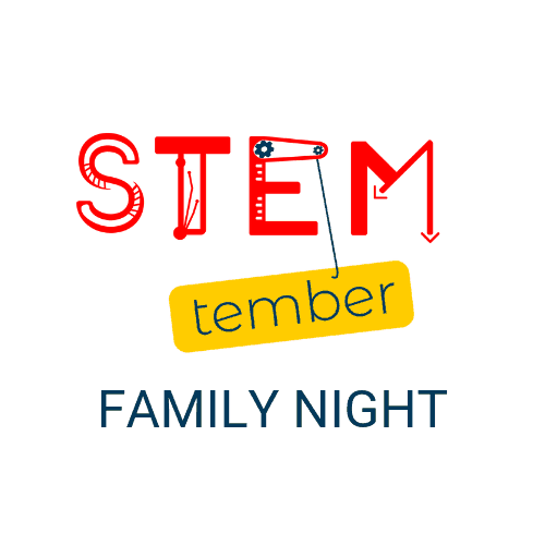 STEMtember Family Night logo