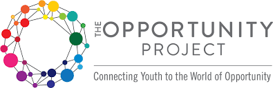 The Opportunity Project: Connecting Youth to the World of Opportunity