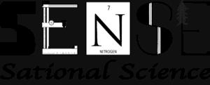 SENSEsational Science