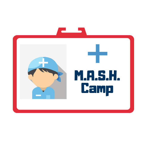 M.A.S.H. Camp