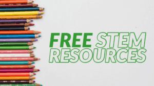free STEM resources