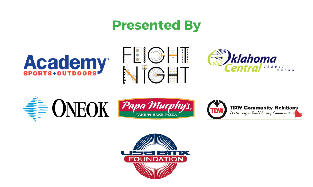 Presented by ONEOK, OERB, Papa Murphy's, and the Tulsa Regional STEM Alliance
